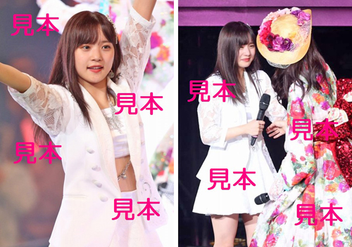 稲場愛香『Juice=Juice2019~JuiceFull!!!!!!!FINAL』生写真27枚