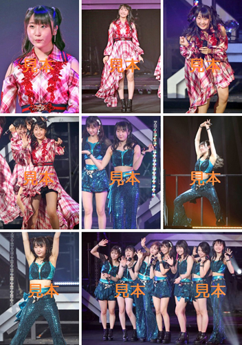 段原瑠々『Juice=Juice2019~JuiceFull!!!!!!!FINAL』生写真20枚